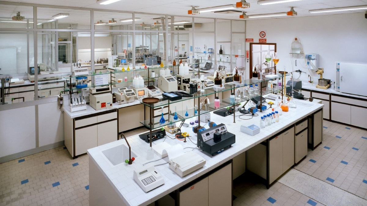 EX-LAB is the fastest growing distributor of laboratory equipment in