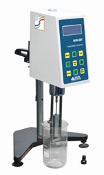 Automatic Digital Viscometer - 1