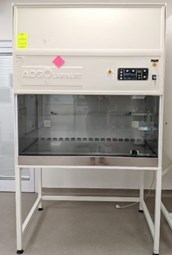 Biological Safety Cabinet - 1