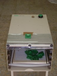Gel Drying Oven - 1