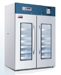 Blood Bank Refrigerators - Haier Medical - 4