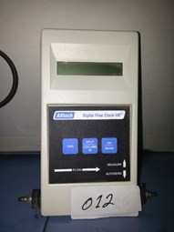 Flow Meter - For Gases - 1