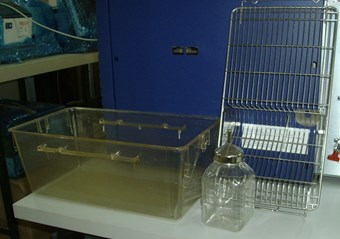 Small Animal Cages - 2