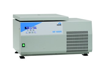 Medium Capacity Centrifuges - Nuve - 1