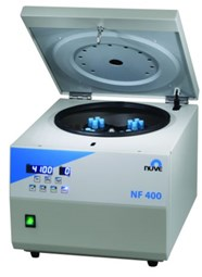Medium Capacity Centrifuges - Nuve - 2