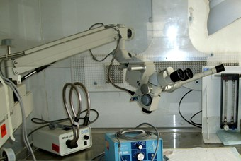 Surgical Microscope - 1