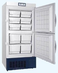 Pharmaceutical / Laboratory Freezers - Haier Medical - 3