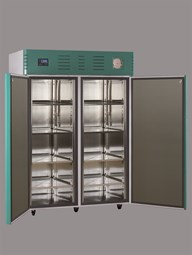 Pharmaceutical / Laboratory Upright Freezers - Frimed - 1