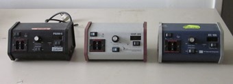 Electrophoresis Power Supply - 1