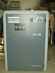 Refrigerant Air Dryer - 1