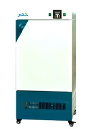 Refrigerated Incubator - Bluewave - 1