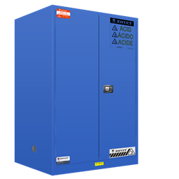 Safety Cabinets for Acids and Corrosives - 1
