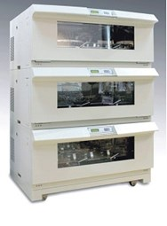 Shaker Incubators - Bluewave - Special offer! - 4