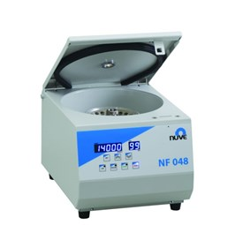 Table-Top Microcentrifuge - Nuve - 1
