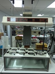Tablet Dissolution Tester - 1