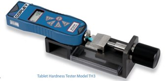 Tablet Hardness Testers - 2