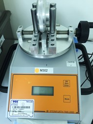 Torque Meter for Screw Caps - 1