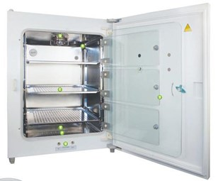 Tri-Gas Incubator with O2 and CO2 control - 2