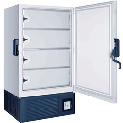 Ultra Low Temperature Freezers - Haier Biomedical - 2