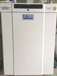 Underbench Ex-Proof Freezer -25C - 1
