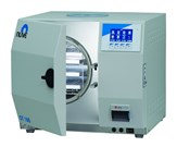 Horizontal Benchtop Autoclaves - Nuve
